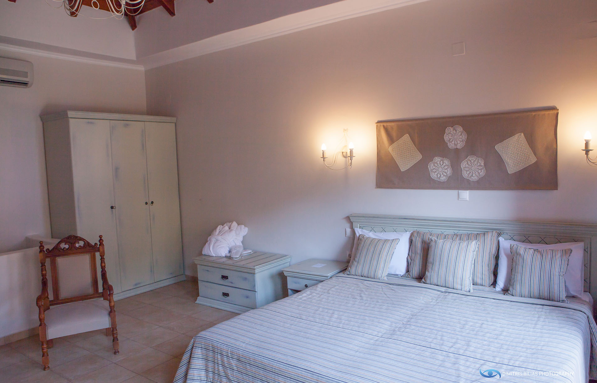 symi accommodation - Iapetos Hotel